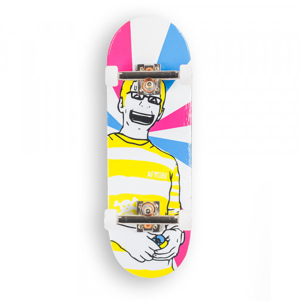 "Berlinwood classic 29mm ""Afrobi"" Set"
