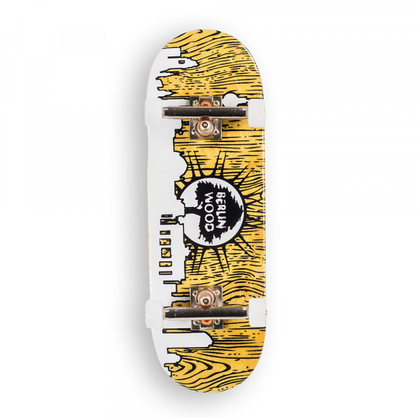 "Berlinwood classic 29mm ""BW Skyline"" Set"