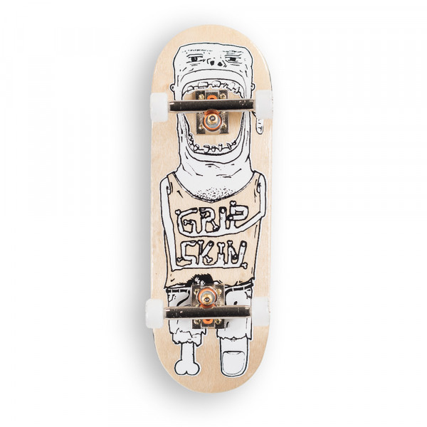 "Berlinwood ""Gripskin"" Set"