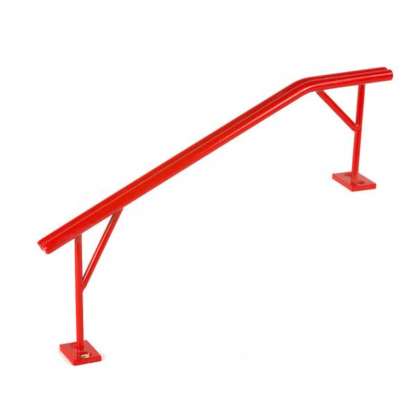 +blackriver-ramps+ DIY Rail Shotgun red