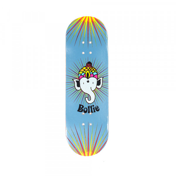 Bollie blue Fingerboard Set
