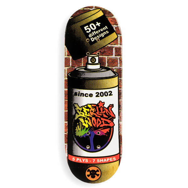 "BerlinWood ""BW Spraycan"""