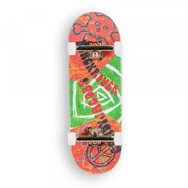 "Berlinwood classic 29mm ""Candy Jabobs Pro"" Set"