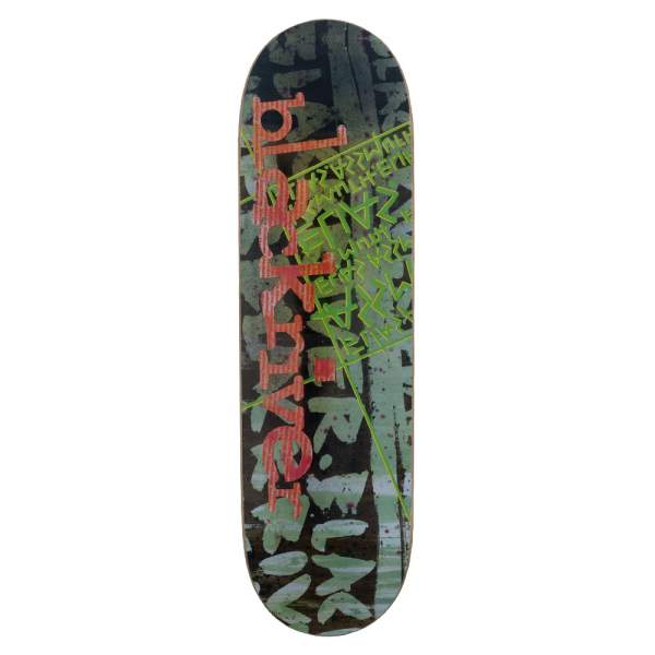Blackriver Skateboard Elias Pro
