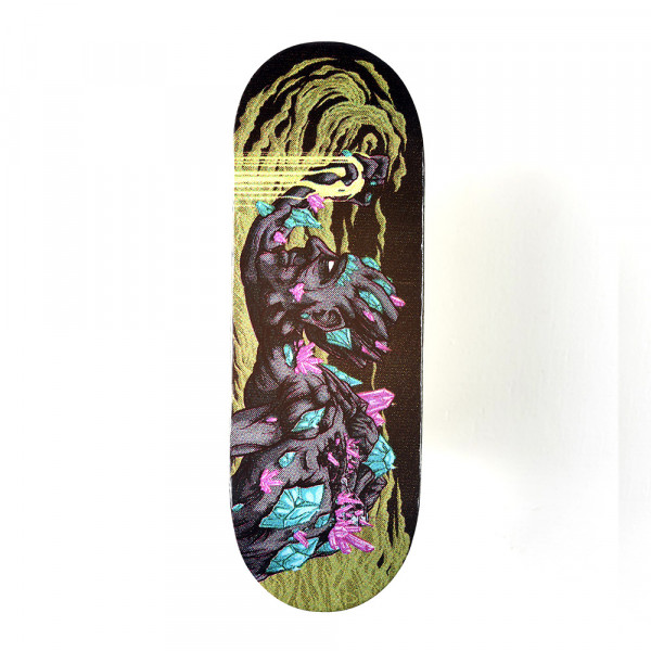 "BerlinWood ""Bastl Boards Crystals"""