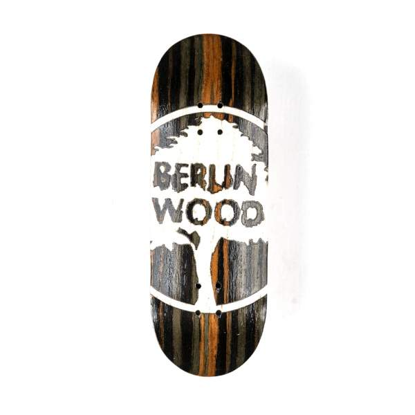 """BerlinWood Special Edition """"Acid Stripes"""" X-Wide 33,3mm"""