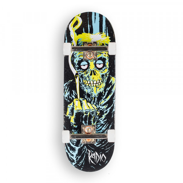 "Berlinwood classic 29mm ""Radio Zombie"" Set"
