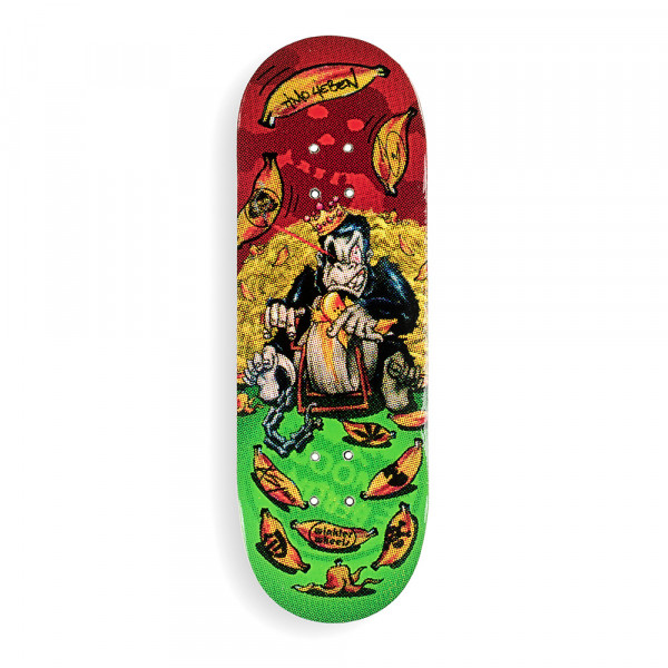 "BerlinWood ""Ape Grindstone"""