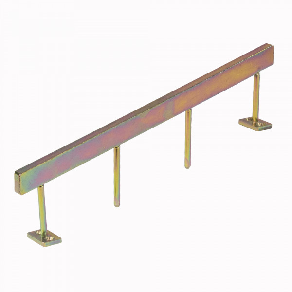 +blackriver-ramps+ Ironrail Stair NEW square gold