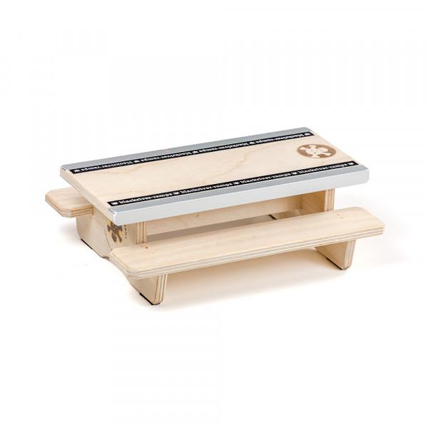 +blackriver-ramps+ Table Mini