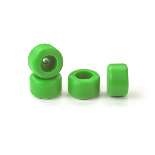 Bollie Wheels green