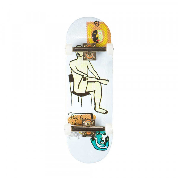"Berlinwood classic 29mm ""FlatFace x BW"" Set"