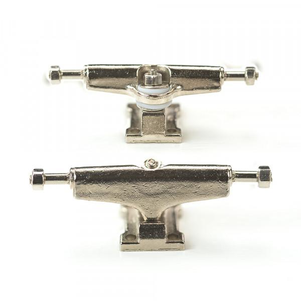 Bollie Trucks silver
