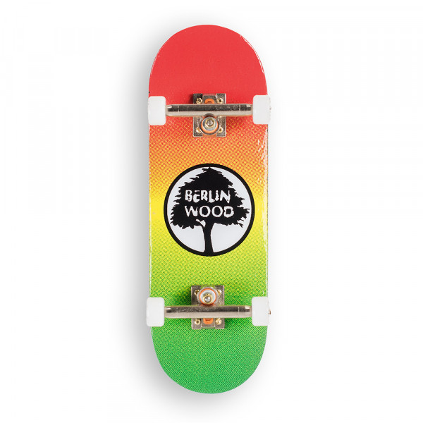 "Berlinwood ""BW Rasta"" Set"