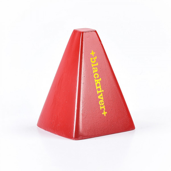 Blackriver Wallie Pylon red