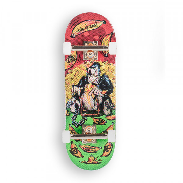 "Berlinwood classic 29mm ""Ape Grindstone"" Set"