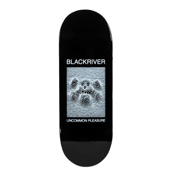 "Blackriver Fingerboard ""Uncommon Pleasure"""