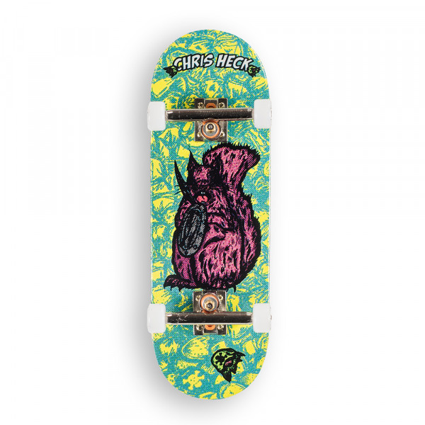 "Berlinwood classic 29mm ""Chris Heck Pro"" Set"