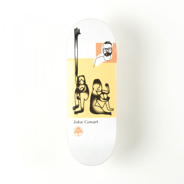 "BerlinWood ""Cowart Pro Monkey"""