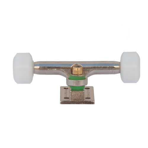 """Witchcraft Bushings """"green"""""""