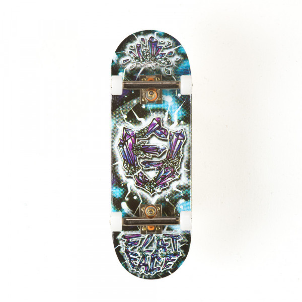"Berlinwood classic 29mm ""FlatFace Crystal"" Set"