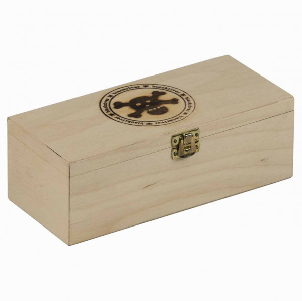 Blackriver Fingerboard Box