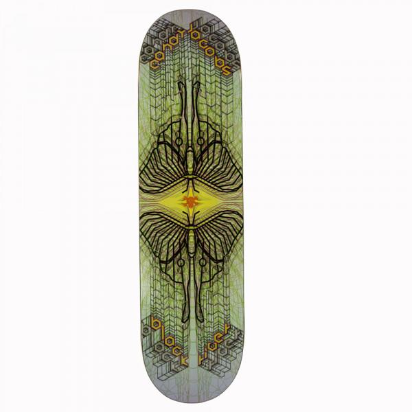 Blackriver Skateboard Candy Pro Psyfly 19