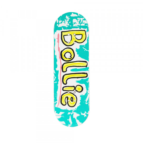 Bollie Fingerboard Logo Paint