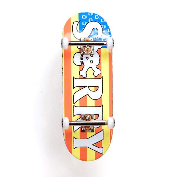 "BerlinWood ""BRR x Sorry USA"" Set"
