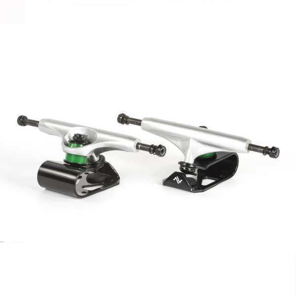 Avenue Suspension Skate Trucks G2 silver