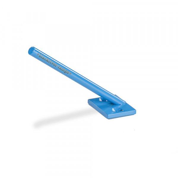 +blackriver-ramps+ Pole round blue
