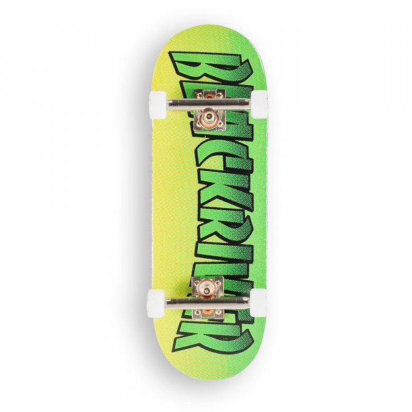 "Berlinwood ""Blackriver Thrasher"" Set"