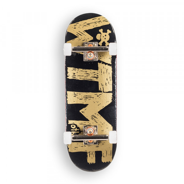 "Berlinwood ""World tightest Mother Fingerboard"" Set"