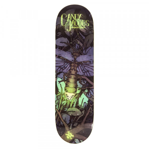 Blackriver Skateboard Candy Pro Firefly