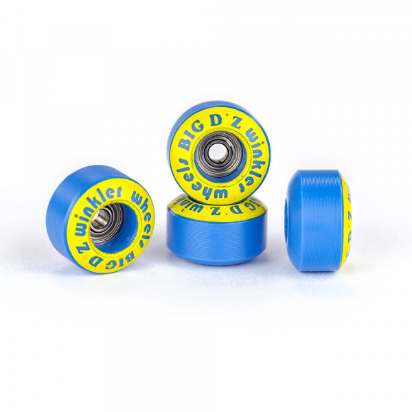 "Winkler Wheels ""Big Daddy´z"" blue"
