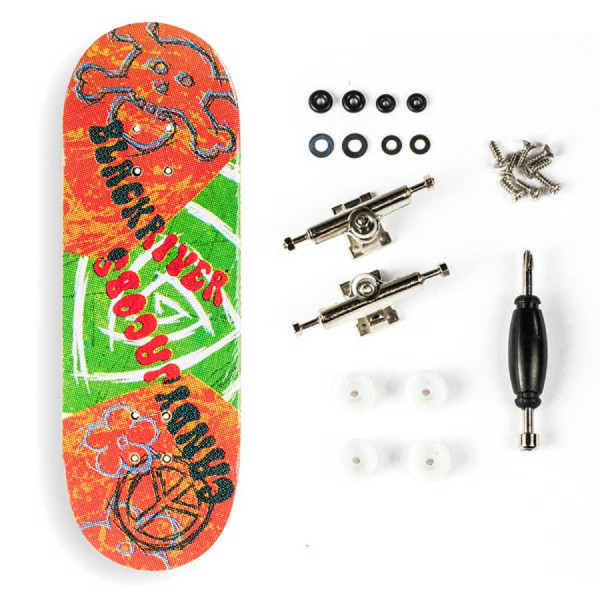 "Berlinwood ""Candy Jacobs Pro"" inkl. Bollie Setup"
