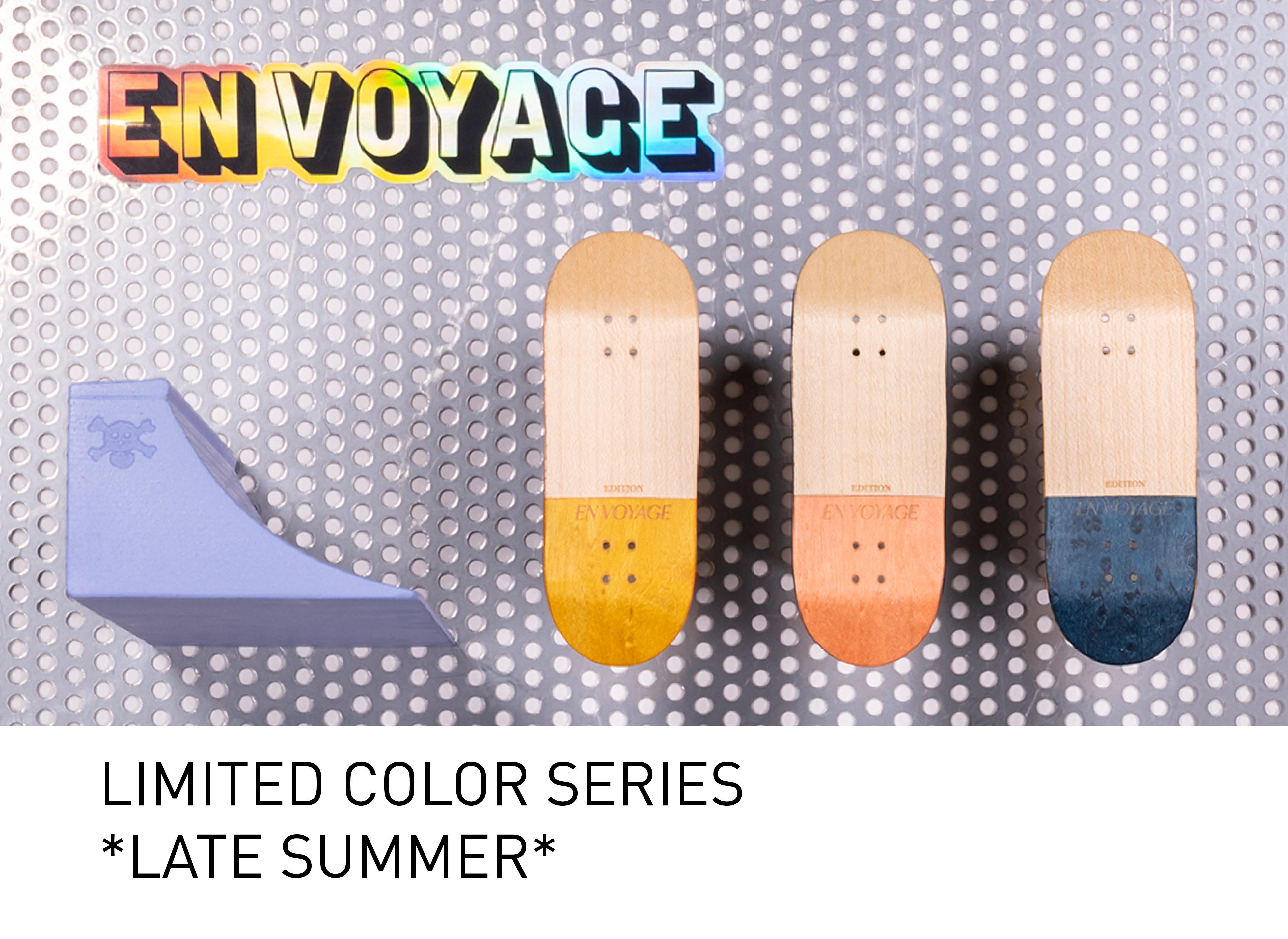 Edition En Voyage