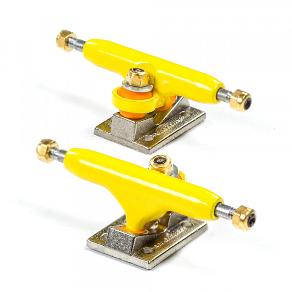 Blackriver Trucks 2.0 Mellow yellow 29