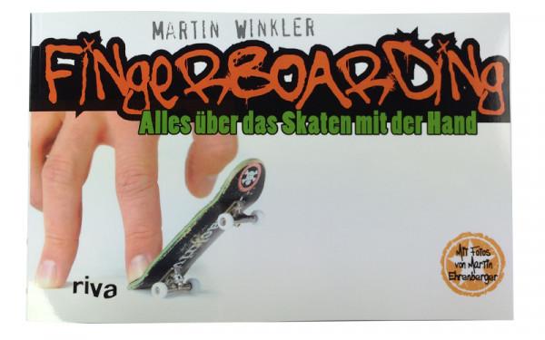 Fingerboarding-alles über das Skaten mit der Hand