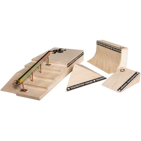 Blackriver Ramps Stairset Bundle