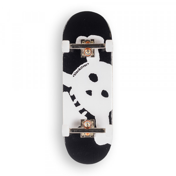 "Berlinwood classic 29mm ""BR New Skull"" Set"