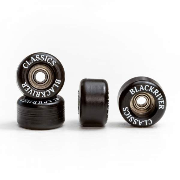 "Blackriver Wheels ""Classics"" black"