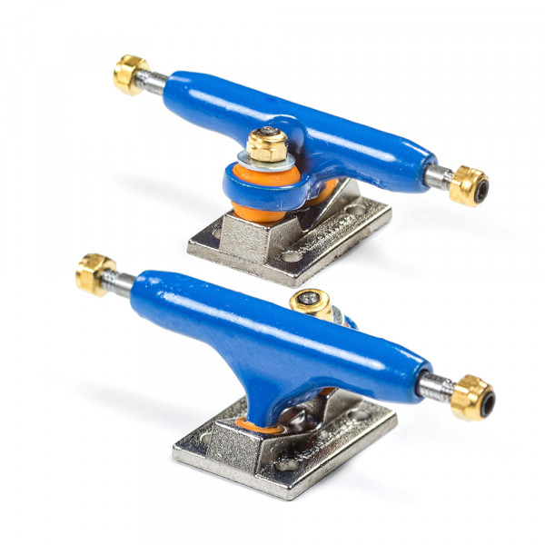 Blackriver Trucks 2.0 True blue 29