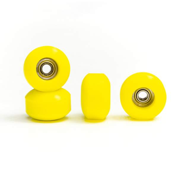 "Blackriver Wheels ""Blank Street"" yellow"