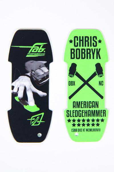 FAB FingerAirBoard flat Shape Team Chris