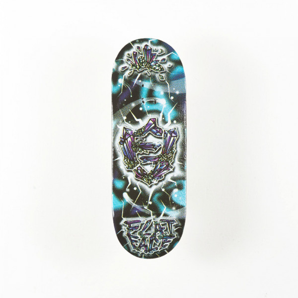 "BerlinWood ""Flatface Crystal"""