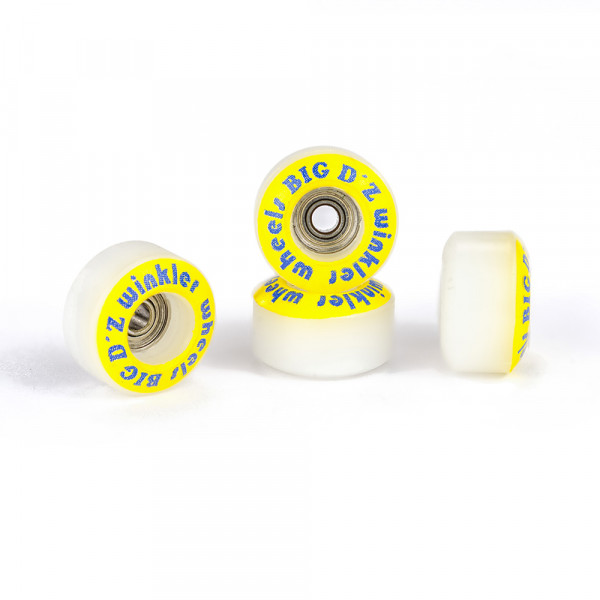 "Winkler Wheels ""Big Daddy´z"" white"