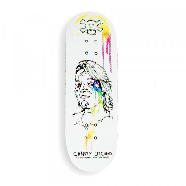 "BerlinWood ""Candy Face Pro"""