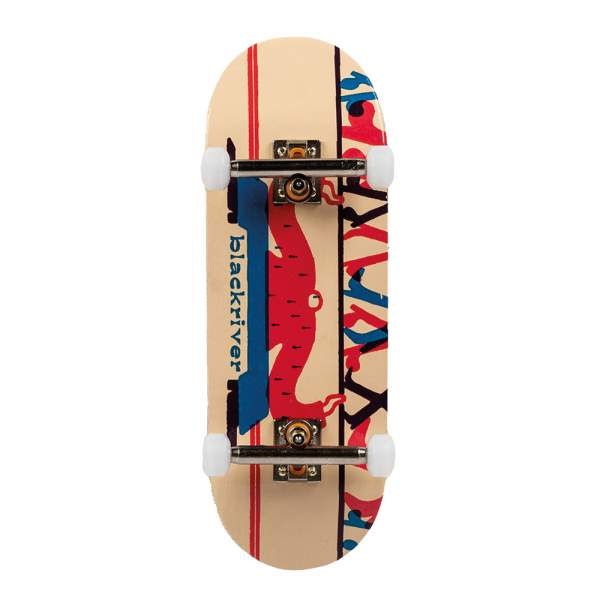 "Blackriver Fingerboard ""Bryce Aspinall - Heavy"" Set"