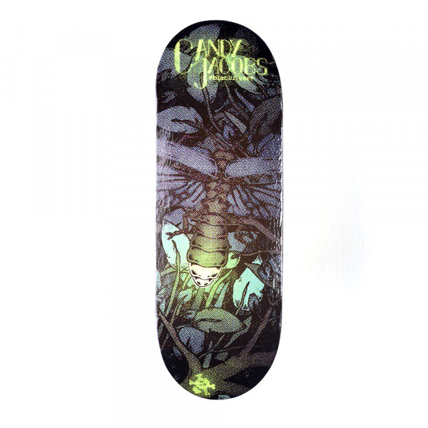 "BerlinWood ""Candy Firefly"""